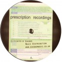 Prescription recordings 001