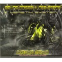 Power Mode - Full Metal Distortion In Da Area - CD HERETIK SYSTEM