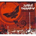 Jungle Therapy - CD - Sond La Bass