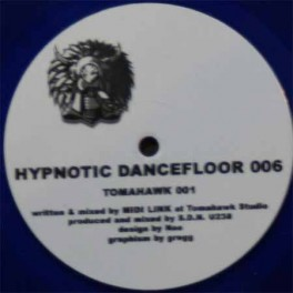 Hypnotic Dancefloor 006