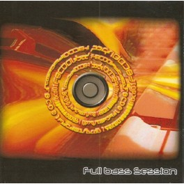 Fullbass Session CD01