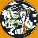 Drum Orange 007 (WHITE LABEL)