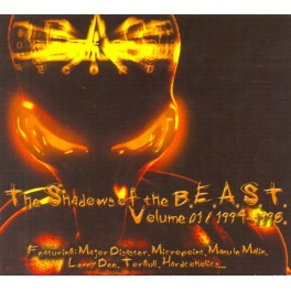 The Shadows Of The B.E.A.S.T. - Volume 1 / 1994-1998