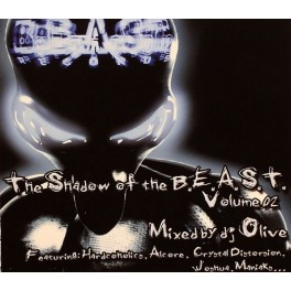 The Shadows Of The B.E.A.S.T. - Volume 2