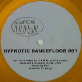 Hypnotic Dancefloor 001
