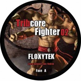 Tribecore Fighter 02