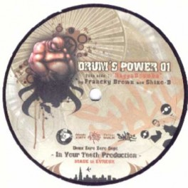 Drum's Power 01