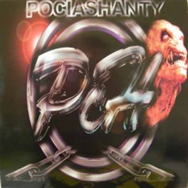 Pociashanty - Project 001