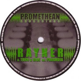 Promethean Recordings 11
