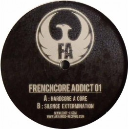 Frenchcore Addict 01
