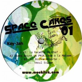 Space Cakes 01