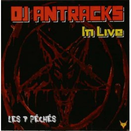 Dj Antracks in live