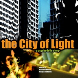 The City Of Light - DVD