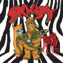 SickBoy : Time To Play part 1/2 Ad-Noiseam 107