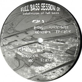 Fullbass Session 01