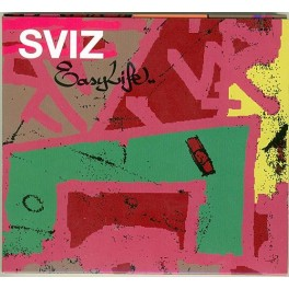 SVIZ - Easy Life CD