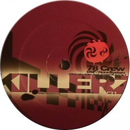 Toolbox Killerz 21