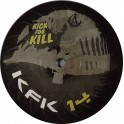 Kick For Kill 14
