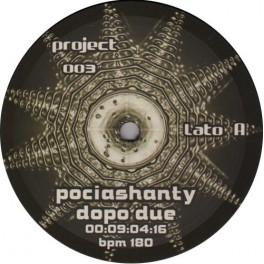 Pociashanty - Project 003