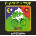 Plaque de Trip 2012 CD 01