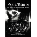 Paris / Berlin : 20 Years of Underground Techno (DVD)