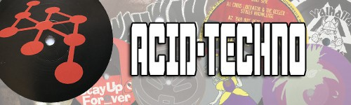 Techno - Acid